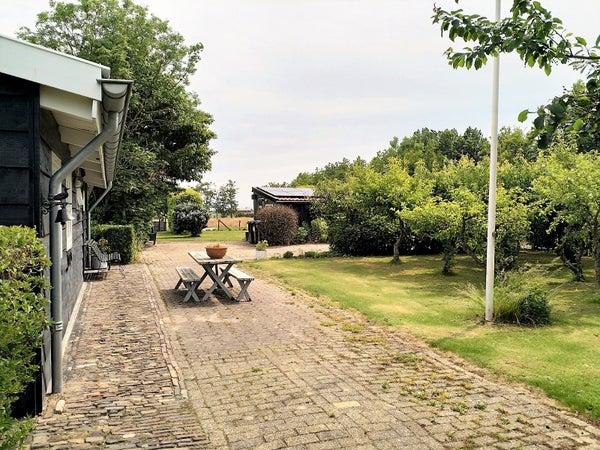Vrouwenpolderseweg, Serooskerke