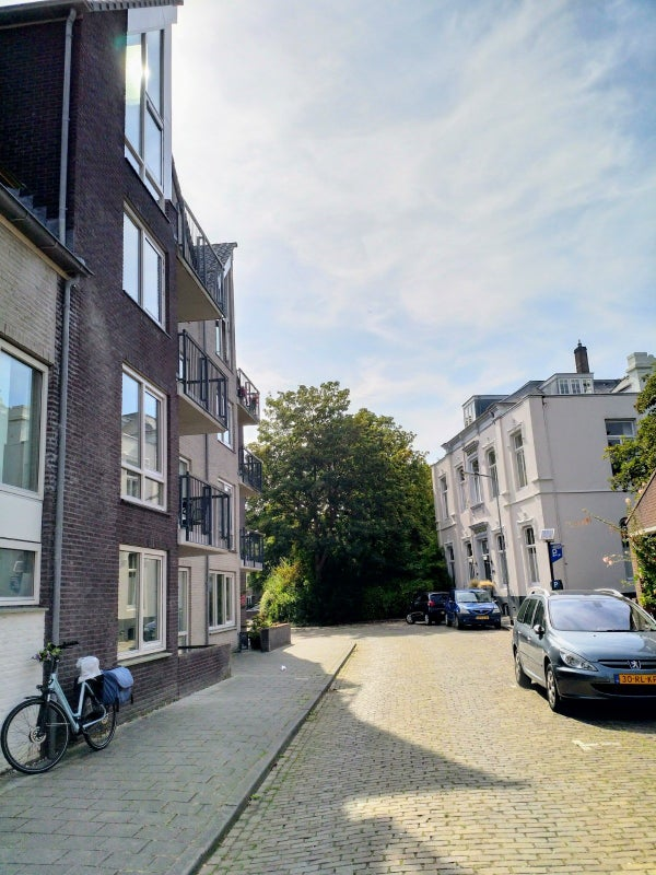 Nagtglasstraat, Middelburg