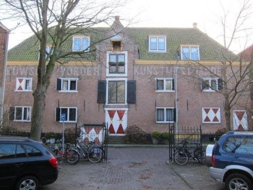 Verwerijstraat, Middelburg