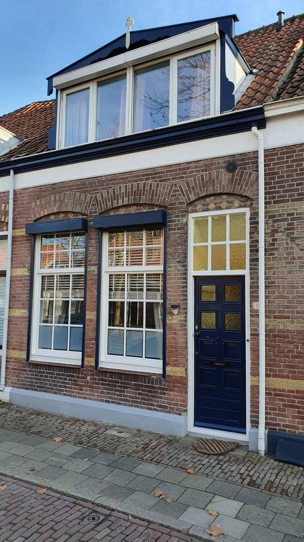 Klein Vlaanderen, Middelburg