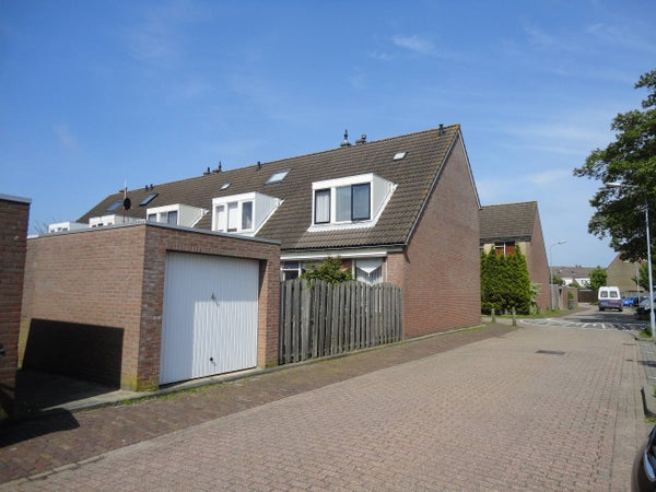 Carillon, Middelburg