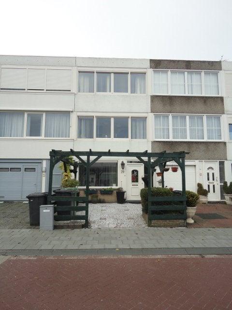 Diezestraat, Oost-souburg