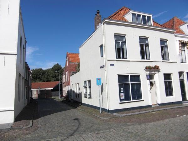 Breestraat, Middelburg