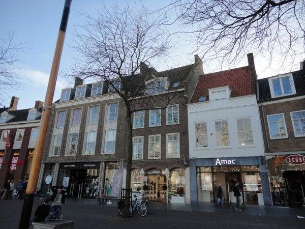 Plein 1940, Middelburg