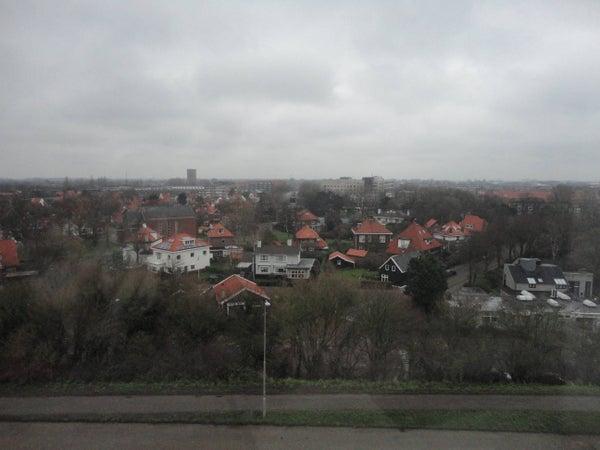 Boulevard Evertsen