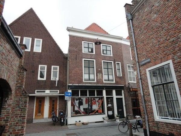 Nieuwstraat, Middelburg