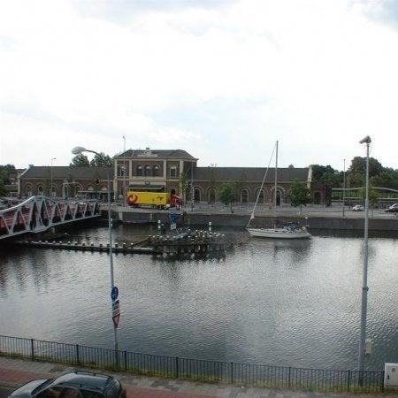 Blauwedijk, Middelburg