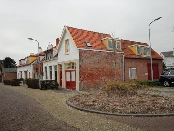 Jodengang, Middelburg
