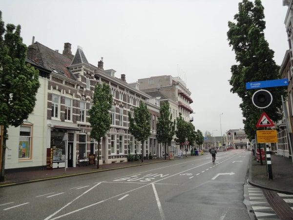 Stationsstraat, Middelburg
