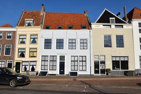 Punt, Middelburg