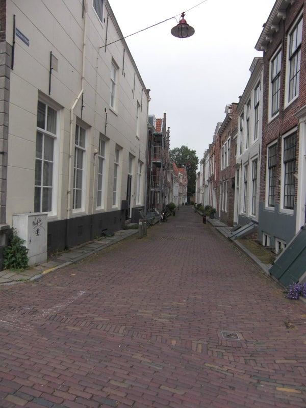 Bellinkstraat