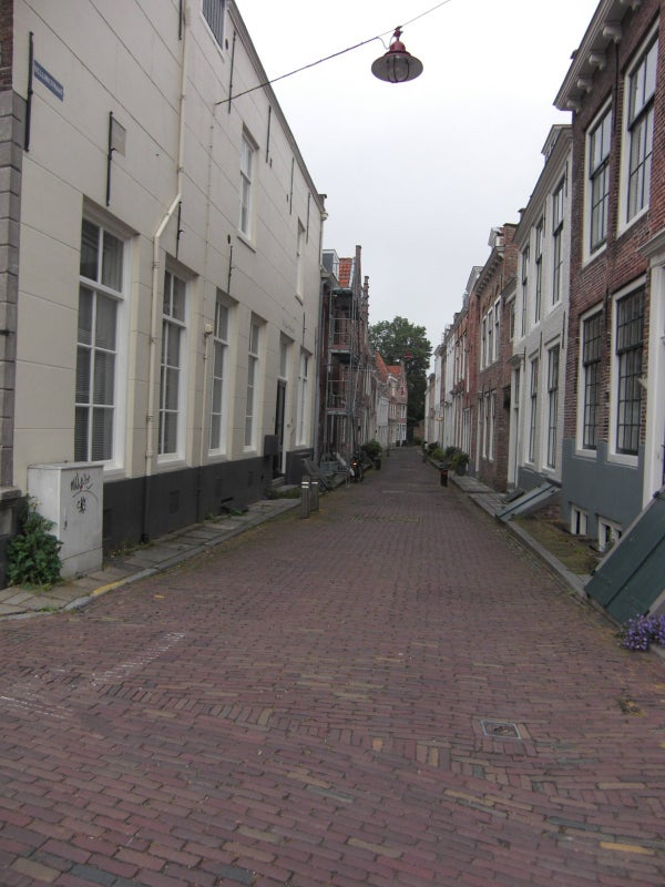 Bellinkstraat, Middelburg