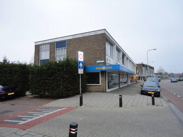 Hondiusstraat, Terneuzen