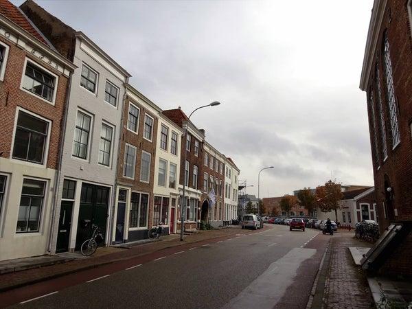 Hoogstraat, Middelburg