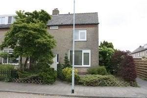 Stadhouderslaan, Middelburg
