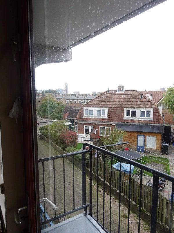 Paul Krugerstraat, Vlissingen