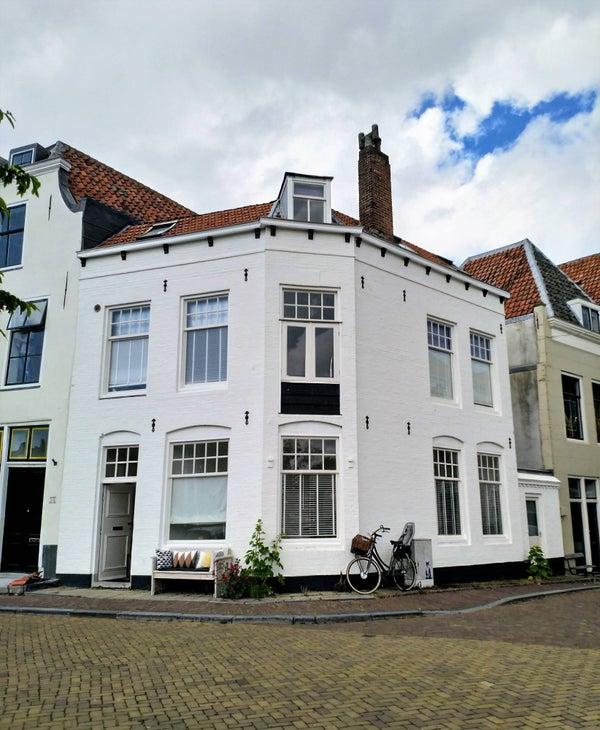 Rotterdamsekaai, Middelburg
