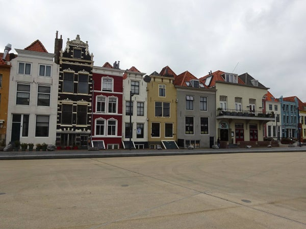 Beursstraat, Vlissingen