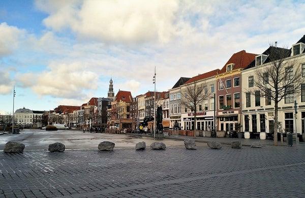Sarazijnstraat, Vlissingen