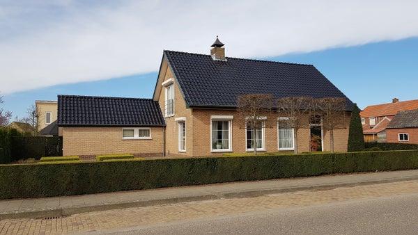 Dorpsstraat, Graauw