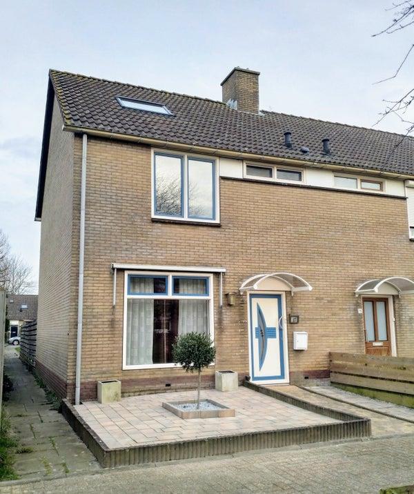 Breedmede, Middelburg