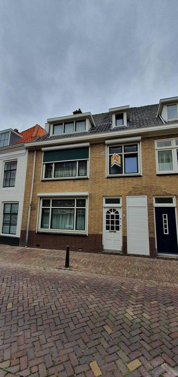 Nieuwstraat, Vlissingen