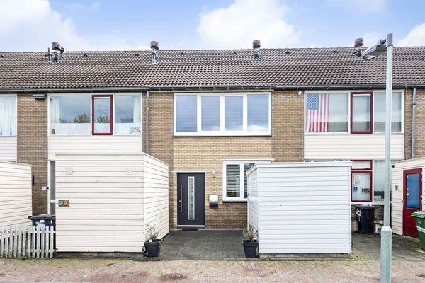 Buitenhove, Middelburg