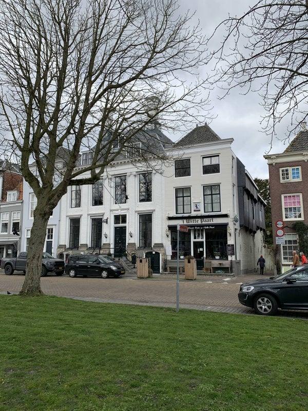 Spuistraat, Middelburg