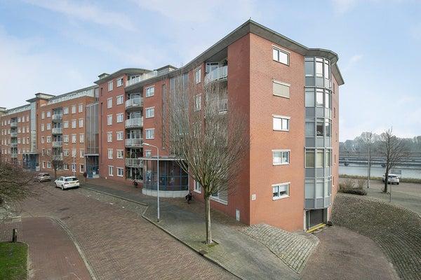 Meestoof, Middelburg