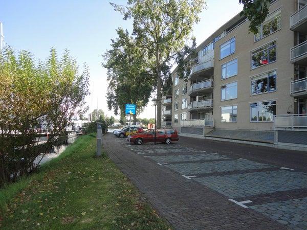 Touwbaan, Middelburg