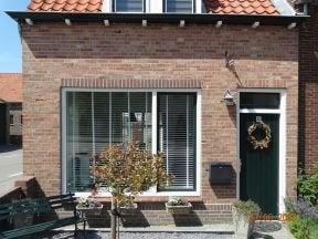 weststraat, Biervliet