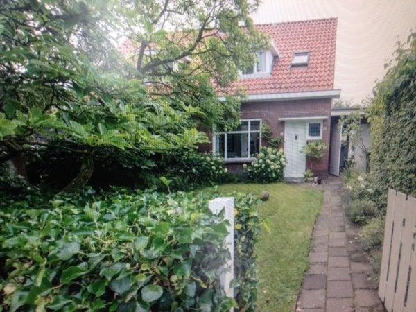 Griffioenstraat, Middelburg