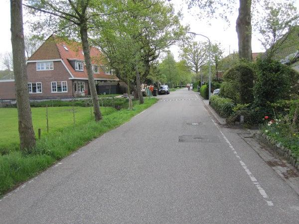 Noord Schalkwijkerweg, Haarlem