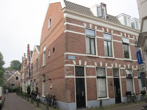 Nieuwe Kruisstraat, Haarlem