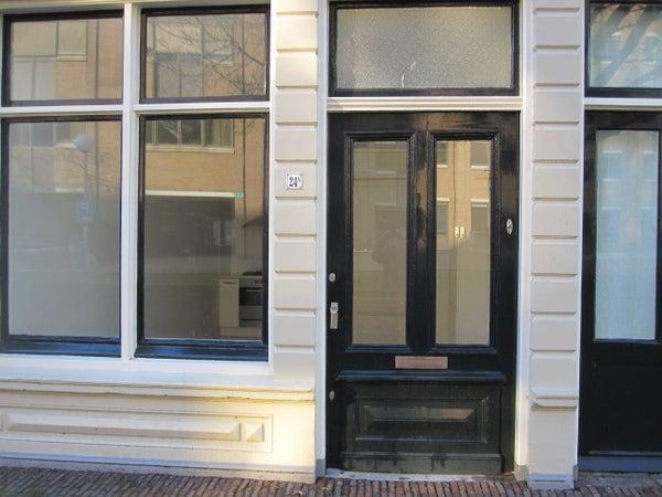 Meester Lottelaan, Haarlem