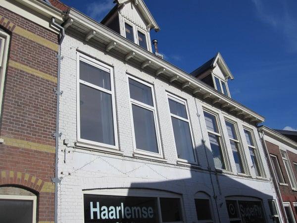 Essenstraat, Haarlem