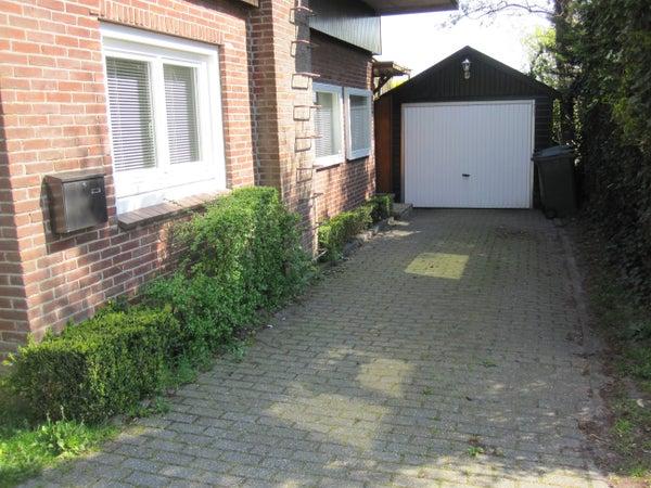 Liewegje, Haarlem