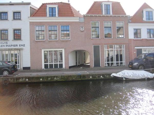 Burgwal, Haarlem