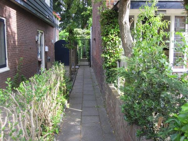 Kruidbergerweg, Santpoort-noord