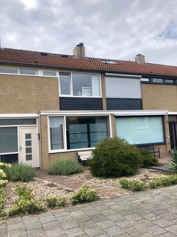 Kijsveld, Breda
