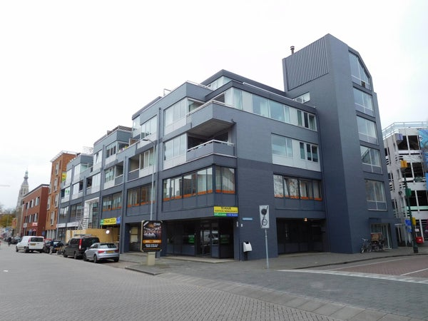Concordiastraat