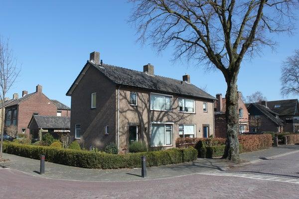 Kloosterstraat, Bavel