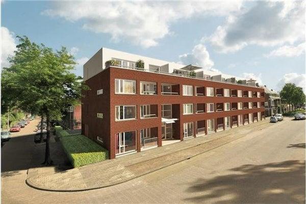 Minister Kanstraat, Breda