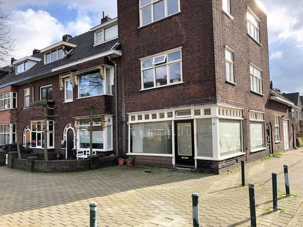 van Voorst tot Voorststraat, Breda