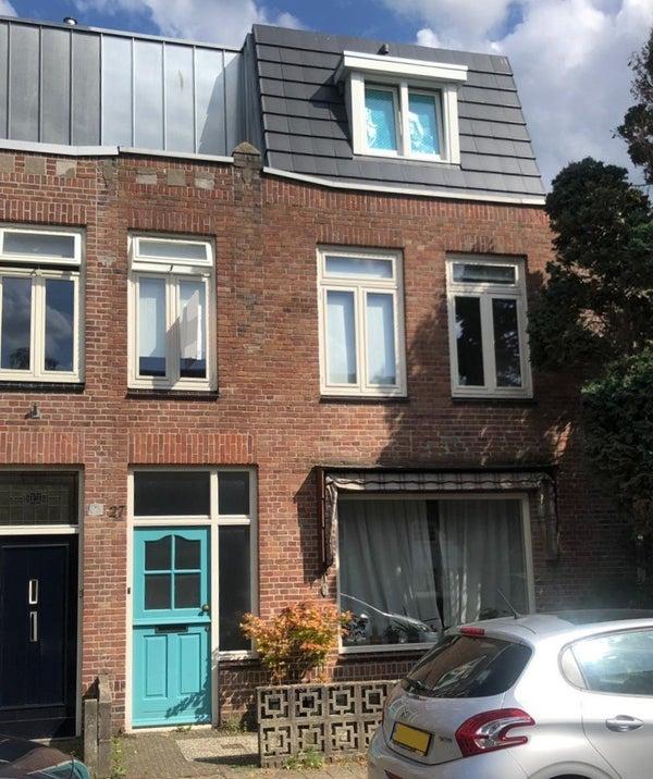 Weerijsstraat, Breda
