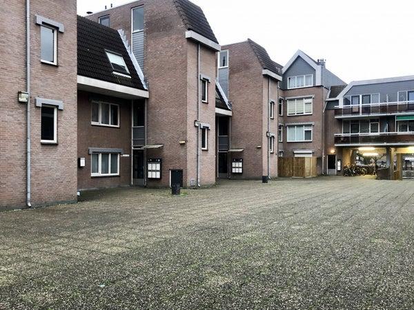 Middellaan, Breda