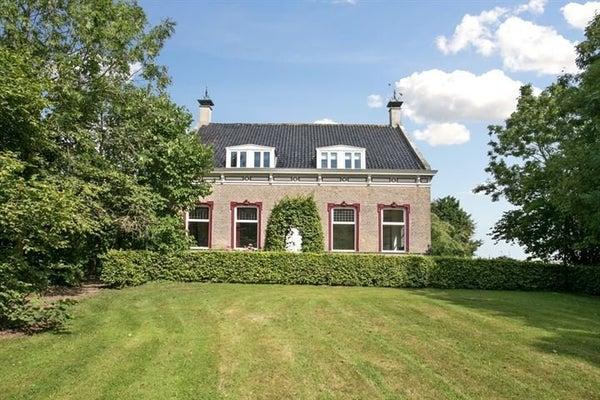 Stoofdijk, Dinteloord