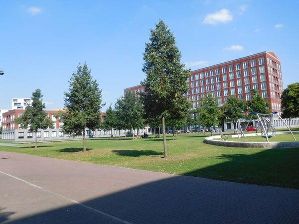 Nonnenveld, Breda