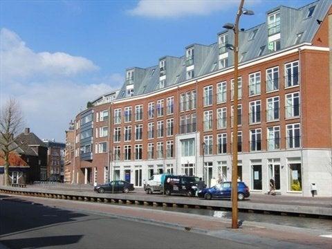 Nieuweweg, Breda