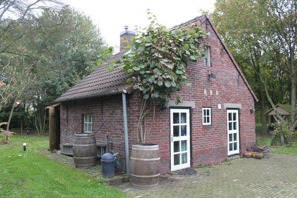 Randweg, Prinsenbeek